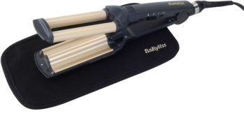 BaByliss Curlers Easy Waves Triple Barrel Curling Iron for Hair