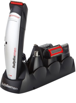 BaByliss For Men X - 10 trimmer per capelli e barba