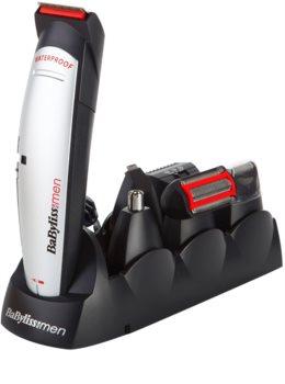 BaByliss For Men X - 10 машинка за подстригване на коса и брада