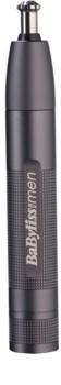 BaByliss For Men Daimond Capture E655E zastřihovač chloupků v nose a uších