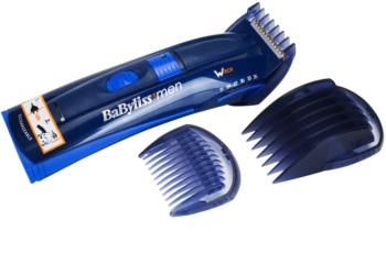 BaByliss For Men cortapelo para cabello y barba
