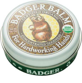 Badger Balm zjemňující balzám pro suchou pokožku rukou