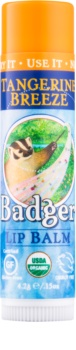 Badger Classic Tangerine Breeze Lip Balm