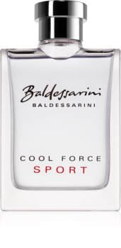 Baldessarini Cool Force Cool Force Sport Eau de Toilette für Herren