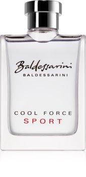 Baldessarini Cool Force Cool Force Sport toaletna voda za muškarce