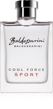 Baldessarini Cool Force Sport Eau de Toilette per uomo