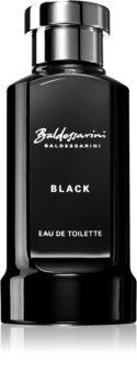 Baldessarini Baldessarini Black Eau de Toilette pentru bărbați