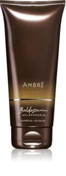 Baldessarini Ambré Shower Gel for Men