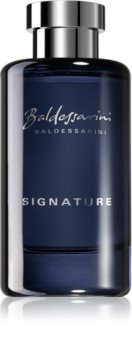 Baldessarini Signature lotion après-rasage pour homme