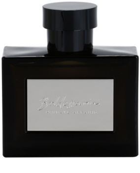 Baldessarini Private Affairs Aftershave vand til mænd