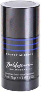 Baldessarini Secret Mission desodorizante em stick para homens