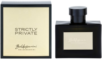 Baldessarini Strictly Private eau de toilette para hombre 90 ml