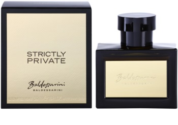 Baldessarini Strictly Private after shave para homens 50 ml