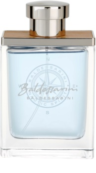 Baldessarini Nautic Spirit eau de toilette uraknak