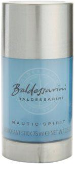 Baldessarini Nautic Spirit desodorante en barra para hombre