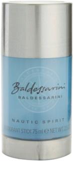 Baldessarini Nautic Spirit desodorizante em stick para homens