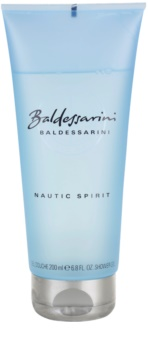Baldessarini Nautic Spirit Shower Gel for Men