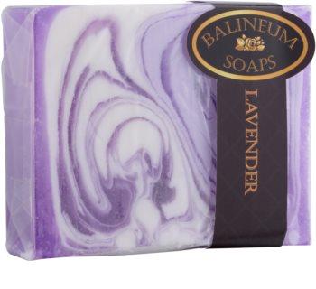 Balineum Lavender ručne vyrobené mydlo