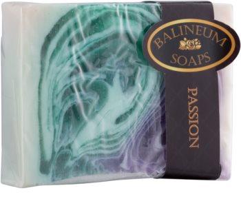 Balineum Passion Savons solides pour femme 100 g savon fait à la main