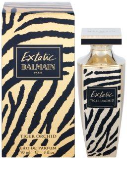 Balmain 'Extatic Tiger Orchid