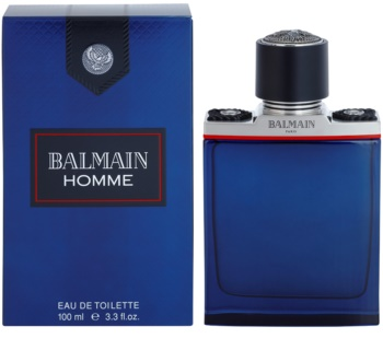 Balmain Balmain Homme Eau de Toilette para hombre