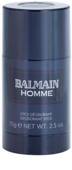 Balmain Balmain Homme desodorizante em stick para homens
