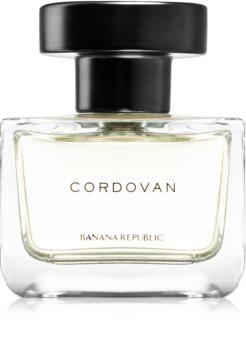 Banana Republic Cordovan Eau de Toilette für Herren