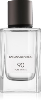Banana Republic Icon Collection 90 Pure White Eau de Parfum unisex