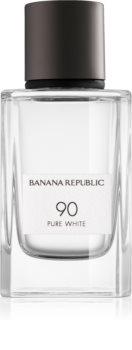 Banana Republic Icon Collection 90 Pure White parfemska voda uniseks