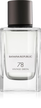 Banana Republic Icon Collection 78 Vintage Green Eau de Parfum unisex