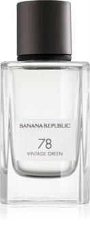 Banana Republic Icon Collection 78 Vintage Green parfemska voda uniseks