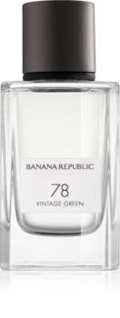 Banana Republic Icon Collection 78 Vintage Green parfumovaná voda unisex