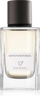 Banana Republic Icon Collection 17 Oud Mosaic parfumovaná voda unisex