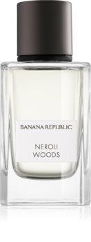 Banana Republic Icon Collection Neroli Woods woda perfumowana unisex