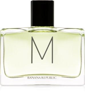 Banana Republic Banana Republic M Eau de Parfum för män
