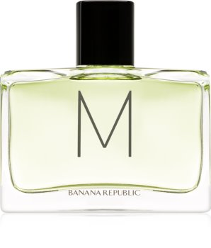 Banana Republic Banana Republic M eau de parfum pentru bărbați