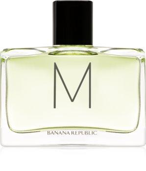 Banana Republic Banana Republic M parfémovaná voda pro muže