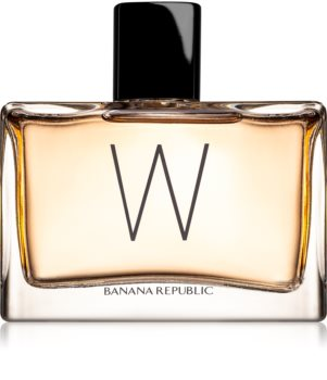 Banana Republic Banana Republic W Eau de Parfum da donna
