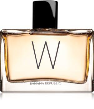 Banana Republic Banana Republic W Eau de Parfum para mulheres
