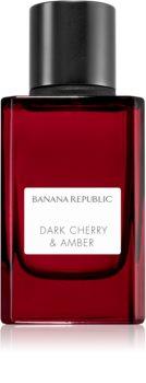Banana Republic Dark Cherry & Amber Eau de Parfum unisex