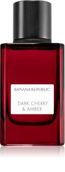 Banana Republic Dark Cherry & Amber parfemska voda uniseks