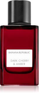 Banana Republic Dark Cherry & Amber woda perfumowana unisex