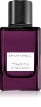 Banana Republic Tobacco & Tonka Bean Eau de Parfum mixte