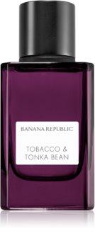 Banana Republic Tobacco & Tonka Bean Eau de Parfum Unisex