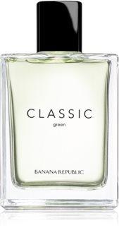 Banana Republic Classic Classic Green parfemska voda uniseks