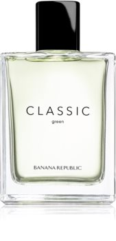 Banana Republic Classic Classic Green парфумована вода унісекс