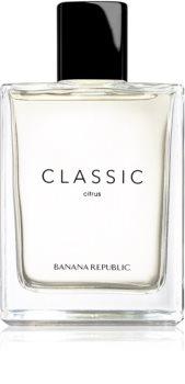 Banana Republic Classic Classic Citrus parfémovaná voda unisex
