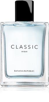 Banana Republic Classic Classic Aqua Eau de Parfum mixte