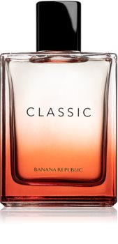 Banana Republic Classic Classic Red Eau de Parfum mixte