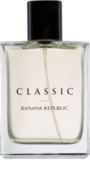 Banana Republic Classic eau de toilette mixte